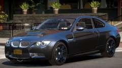 BMW M3 E92 RS для GTA 4