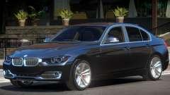 BMW 335i ST для GTA 4