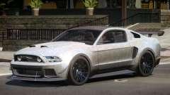 Ford Mustang GT V1.1 PJ2