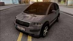Audi A2 2003 для GTA San Andreas