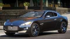 Maserati Gran Turismo ST V1.1 для GTA 4