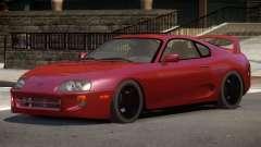 Toyota Supra ST V1.0 для GTA 4