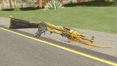 AK-47 Beast (CrossFire) для GTA San Andreas