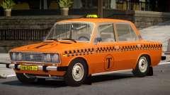 VAZ 2106 Taxi V1.0