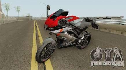 Yamaha YZF R15 2018 для GTA San Andreas