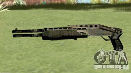 Shotgun (Manhunt) для GTA San Andreas