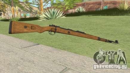 Kar98K (Red Orchestra 2) для GTA San Andreas