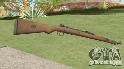 Kar98K (Deadfall Adventures) для GTA San Andreas