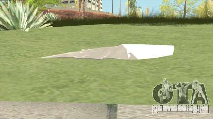 Knife (Manhunt) для GTA San Andreas