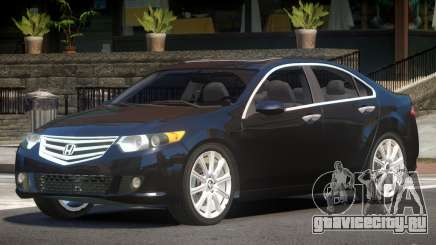 Honda Accord RT для GTA 4