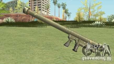 Heat-Seek HD для GTA San Andreas