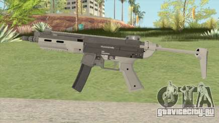 Hawk And Little SMG GTA V для GTA San Andreas