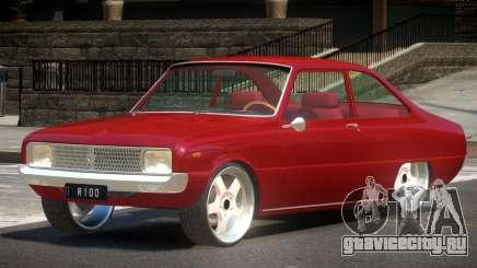 Mazda R10 V1.0 для GTA 4