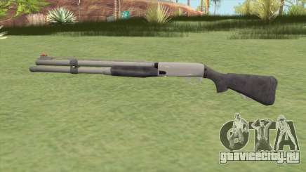 New Combat Shotgun (Fortnite) для GTA San Andreas