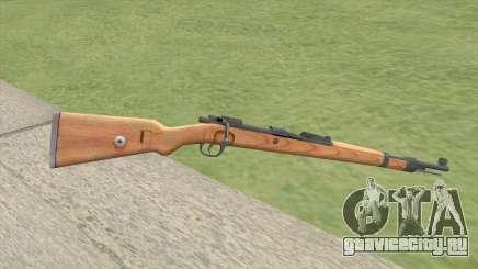 Kar98K (DOD-S) для GTA San Andreas