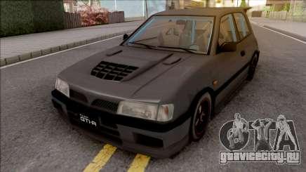 Nissan Pulsar GTI-R для GTA San Andreas