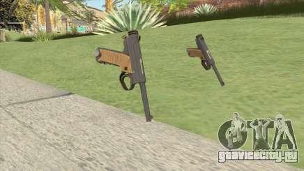 Nambu Type-14 (Born To Kill: Vietnam) для GTA San Andreas