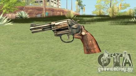 Revolver (Manhunt) для GTA San Andreas