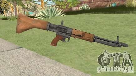 FG-42 (CS:GO Custom Weapons) для GTA San Andreas