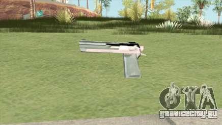 Desert Eagle (GTA Vice City) для GTA San Andreas
