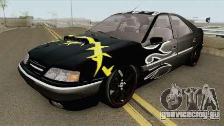 Citroen Xantia (Tuning) для GTA San Andreas