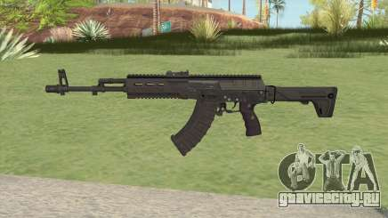 AK-15 (Assault Rifle) для GTA San Andreas