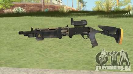 Agency SPS 12 (Hitman: Absolution) для GTA San Andreas