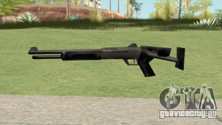 XM1014 (Counter Strike 1.6) для GTA San Andreas