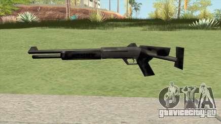 XM1014 (Counter Strike 1.6) для GTA San Andreas