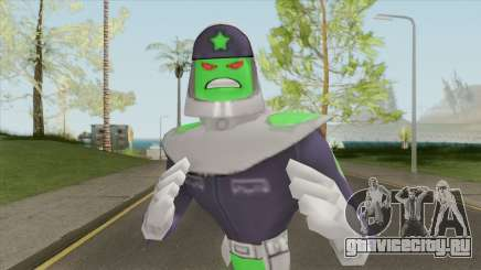 Prison Guard (Danny Phantom) для GTA San Andreas