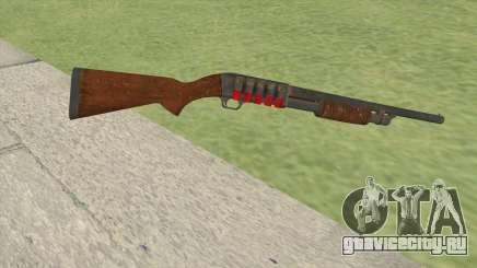 Ithaca M37 (CS-GO Customs 2) для GTA San Andreas