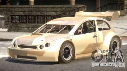 Zenden Cup ST PJ1 для GTA 4