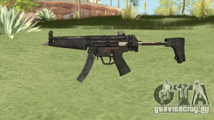MP5A5 (Insurgency: Sandstorm) для GTA San Andreas