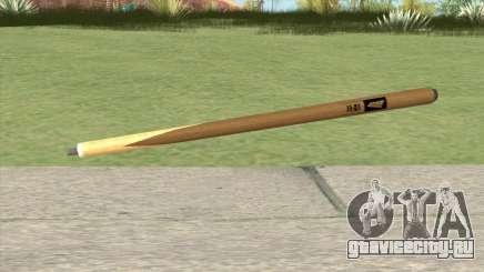 Pool Cue GTA V для GTA San Andreas