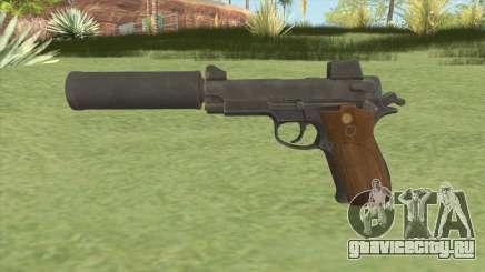 SW 39 Silenced (Born To Kill: Vietnam) для GTA San Andreas
