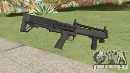 Kel-Tec KSG (CS:GO Custom Weapons) для GTA San Andreas