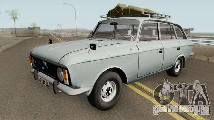 ИЖ-21251 для GTA San Andreas