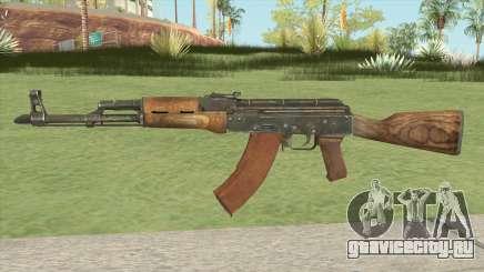 AKM (CS-GO Customs 2) для GTA San Andreas