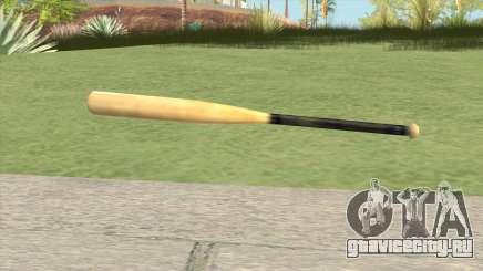 Baseball Bat (Mafia: The City of Lost Heaven) для GTA San Andreas