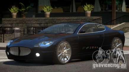 Ocelot F620 V1.0 для GTA 4