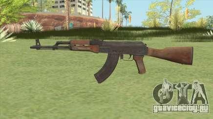 AKM (Born To Kill: Vietnam) для GTA San Andreas