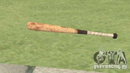 Baseball Bat (The Walking Dead) для GTA San Andreas