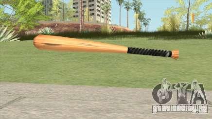 Baseball Bat V2 (Manhunt) для GTA San Andreas