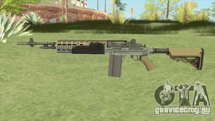 M14 EBR (Insurgency: Sandstorm) для GTA San Andreas