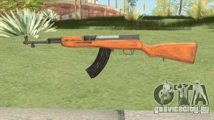 SKS (Insurgency: Sandstorm) для GTA San Andreas