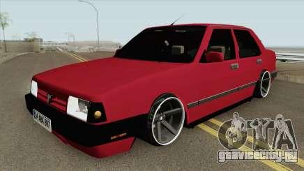 Tofas Dogan (Tuning) для GTA San Andreas