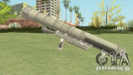 Heat-Seek Insanity для GTA San Andreas