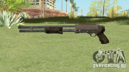 TOZ (Insurgency: Sandstorm) для GTA San Andreas