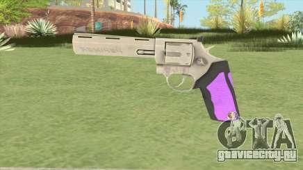 Pink Aries Charging Ram (Hitman: Absolution) для GTA San Andreas