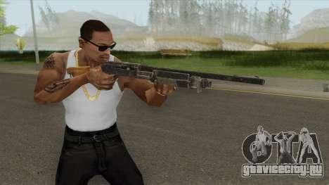 Shotgun (RE 3 Remake) для GTA San Andreas